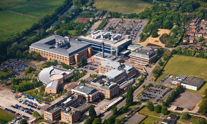 GSK backs out of £350m investment at Ulverston site