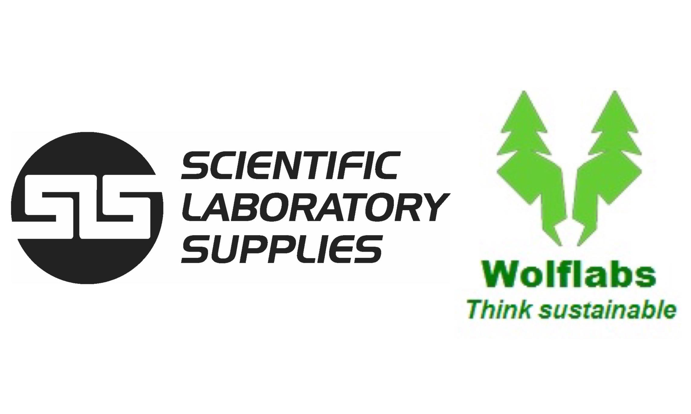 Scientific Laboratory Supplies Limited acquires Wolf Laboratories