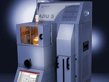 ADU 5 automatic distillation unit