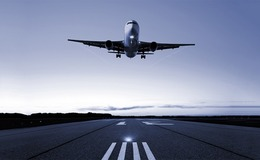The purity of aviation fuel can be determined via a viscosity measurement