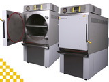 Q63 Autoclave from Priorclave