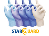 Starlab's latest range of disposable gloves