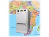 Priorclave has a contract to deliver QCS150 autoclaves to medical centres throughout Northeast Africa.