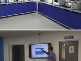 CEM new UK refurbishment
