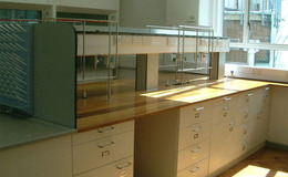 cambridge university lab furniture