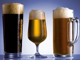 The maximum admissible amount of alcohol in non-alcoholic beers is an important quality control parameter