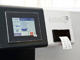 Astell touchscreen