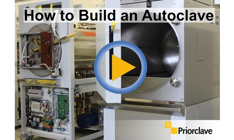 Priorclave has released a 'How to Build' video
