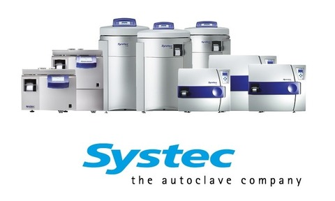 Systec will be showcasing its product range at ARABLAB