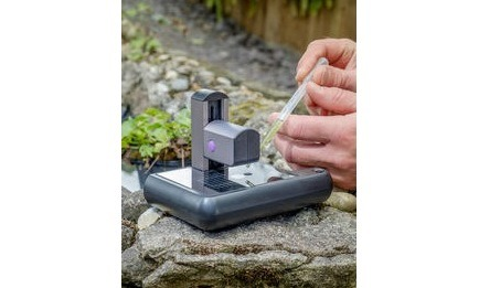 ioLight professional quality pocket digital microscope