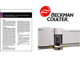Beckman coulter application LS13 320
