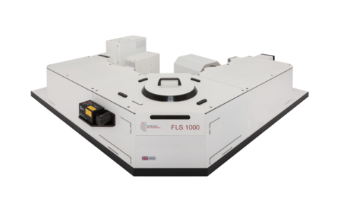 FLS1000 Photoluminescence Spectrometer