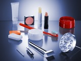 Cosmetic consistency is important for product packing,quality and handling