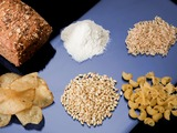 Starch is the most important carbohydrate in human nutrition