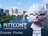 A Plenary Lecture has been added to Pittcon 2018