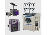 Biopharma Laboratory Freeze Dryers
