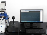 JPK's NanoWizard AFM system with the FluidFM ADD-ON from Cytosurge.