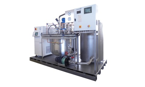 AstellBio covers the company's range of aqueous Effluent Decontamination Systems