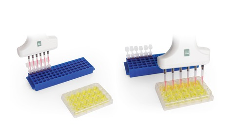 INTEGRA Biosciences is helping researchers to improve pipetting efficiency