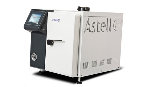 Astell Autofill Benchtop range helps save water