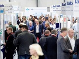 Lab Innovations returns to the NEC on 31 October to 1 November 2018
