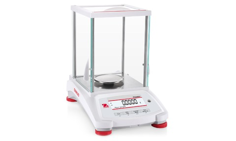 The Pioneer PX line of balances is a new addition to the Ohaus range