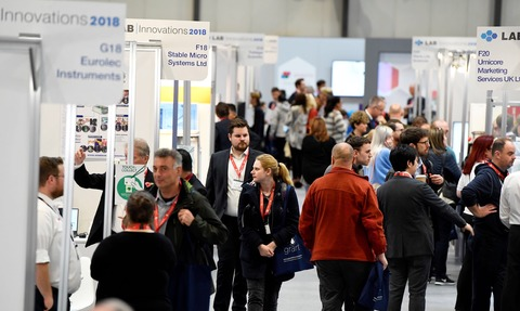 Lab Innovations attracted more visitors than ever in 2018