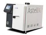 Astell Scientific's medium capacity benchtop autoclave