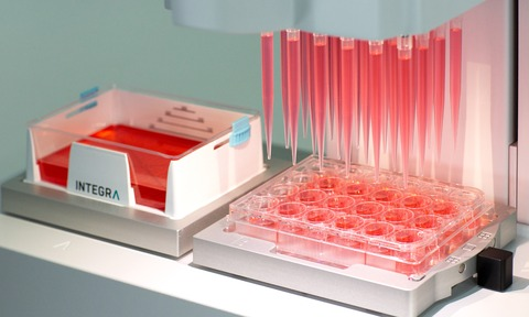 INTEGRA has developed two 24-channel pipetting heads in response to customer requests