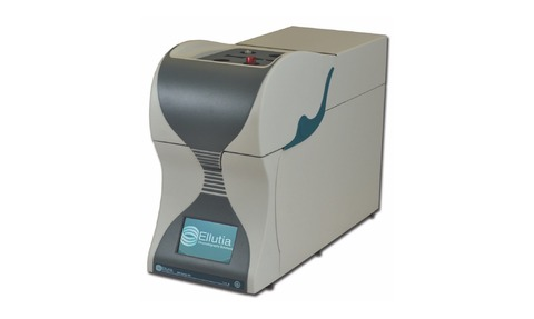 Ellutia will be showing its 500 Series Gas Chromatograph