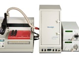 The Viscotek HT-GPC, a high temperature, multi-detector system for polyolefin analysis.