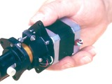 FMI launches miniature, stepper-driven valveless OEM pumps