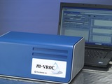 RheoSense, Inc. has added a new measurement capability to its flagship viscometer, m-VROC.