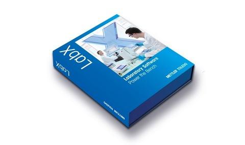 mettler toledo labx software manual
