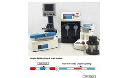 Mitos Dropix Droplet Splitting System