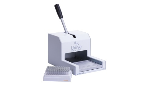 Univo Manual Capper CM480