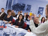 The seminars are suitable for those involved in quality control or product and process development