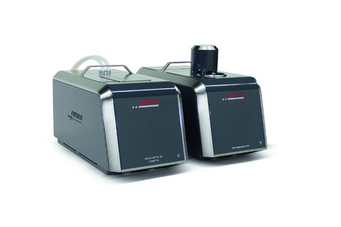 The Analysette 28 ImageTec