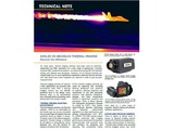 Flir Systems' latest technical note