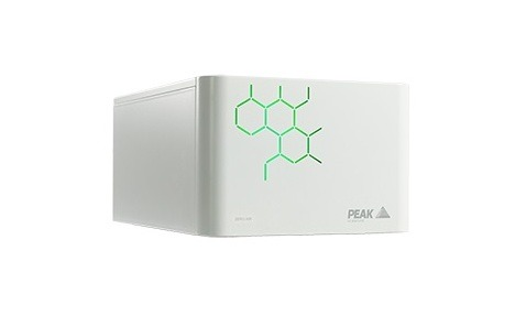 Peak Scientific has added two models to its Precision Zero Air range