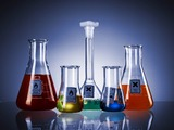 Sodium hydroxide is a staple of the chemical industry