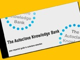 The Autoclave Knowledge Bank Check Book