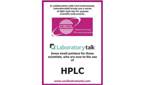 Laboratorytalk has teamed up with Cecil Instruments to produce a series of guides
