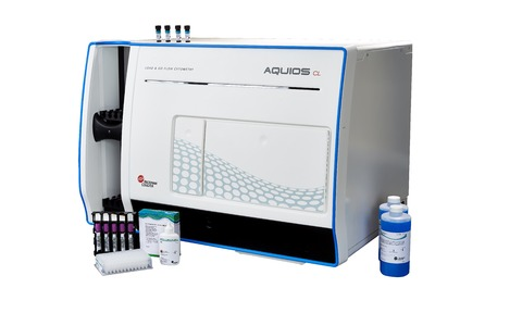 AQUIOS CL Flow Cytometer