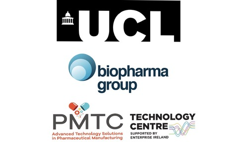 Biopharma Group is collaborating with UCL and the University of Limerick via PMTC to offer additional training