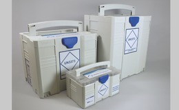 UN3373 Medical Sample Carriers are a popular choice with medical couriers and for hospital transport