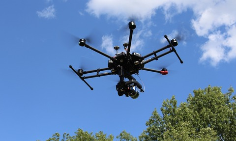 Analytik provide fully integrated, cutting-edge, out of the box airborne hyperspectral imaging solutions.