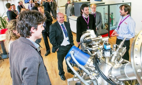 Thermo Fisher Scientific opens nanoscale centre