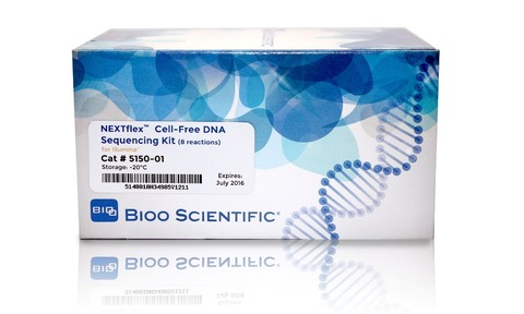 NEXTflex Cell Free DNA-Seq Kit